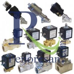 محصولات پنوماتیک ODE ایتالیا