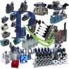 شیر برقی هیدرولیک solenoid valve hydraulic