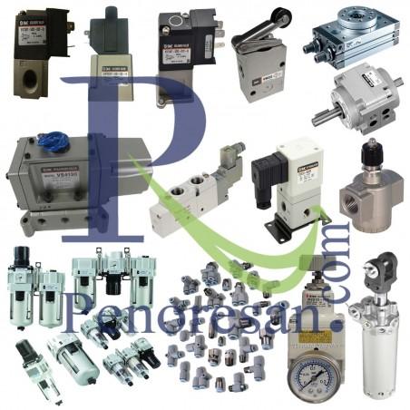 محصولات پنوماتیک SMC ژاپن