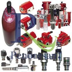 محصولات هیداک(Hydac)آلمان