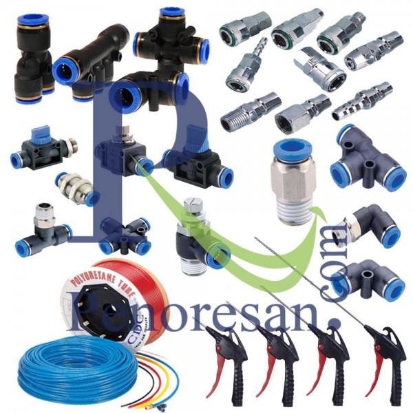 محصولات CDC کره
