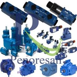 محصولات هیدرولیک ویکرز Vickers - Eaton انگلیس