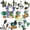 محصولات پنوماتیک آسکو ASCO فرانسه
