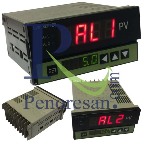 نمایشگر ترانسمیتر RTD