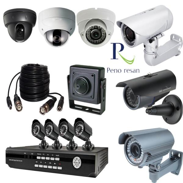 دوربین مدار بسته (cctv camera)